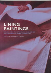 Lining_Paintings:_Papers_from