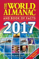 WORLD ALMANAC & BOOK OF FACTS 2016(P)
