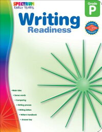 WritingReadiness