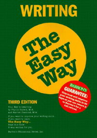 Writing_the_Easy_Way_Writing_t
