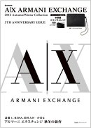 A/X ARMANI EXCHANGE 2012 Autumn/Winter C