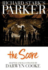 Parker:TheScore[RichardStark]