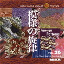 MIXA Image Library Vol.26 模様の旋律