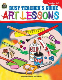 Busy_Teacher's_Guide_to_Art_Le