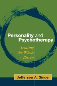 Personality_and_Psychotherapy: