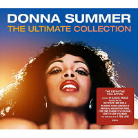【輸入盤】UltimateCollection(1CD)[DonnaSummer]