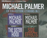 MichaelPalmer2-In-1Collection:TheSisterhood,SideEffects[MichaelPalmer]