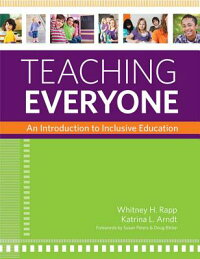 TeachingEveryone:AnIntroductiontoInclusiveEducation