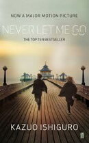NEVER LET ME GO:MOVIE TIE-IN(A)