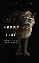 Heart of a Lion: A Lone Cat's Walk Across America
