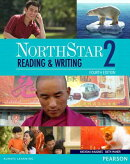 Northstar Reading and Writing 2 Student Book with Interactive Student Book Access Code and Myenglish