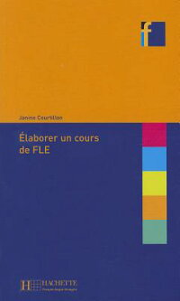 ElaborerUnCoursdeFle(CollectionFSeries)[JanineCourtillon]