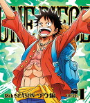 ONE PIECE ワンピース 18THシーズン ゾウ編 PIECE.1【Blu-ray】