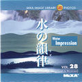 MIXA Image Library Vol.28 水の韻律