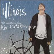 【輸入盤】AdventuresOfKidCatastrophe[Illinois]