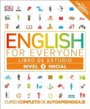 English for Everyone: Nivel 2: Inicial, Libro de Estudio