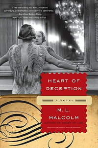 HeartofDeception