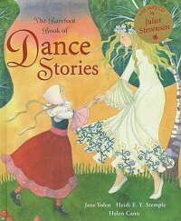 Dance_Stories_With_CD_(Audio)