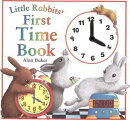 Little Rabbits' First Time Book