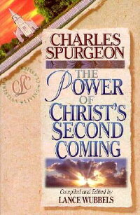 The_Power_of_Christ's_Second_C