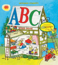 RichardScarry'sABCWordBook