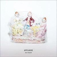 【輸入盤】Applause(Digi)[Balthazar(Rk)]