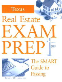 Texas_Real_Estate_Exam_Prep:_T