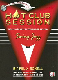 Hot_Club_Session:_Basic_Acoust
