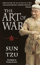 ART OF WAR,THE(A)