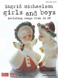 Ingrid_Michaelson:_Girls_and_B
