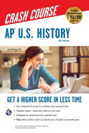 AP(R) U.S. History Crash Course Book + Online