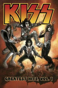 Kiss:GreatestHitsVolume1[StanLee]