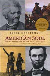 The_American_Soul:_Rediscoveri