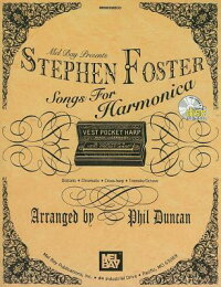 Stephen_Foster_Songs_for_Harmo