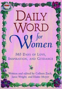 Daily_Word_for_Women:_365_Days