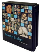 Martin Luther and the Reformation / Treasures of the Reformation: Essays and Catalogue Into the Slip