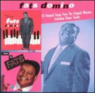 【輸入盤】HereStands/ThisIs[FatsDomino]