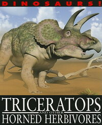 Triceratops_and_Other_Horned_H