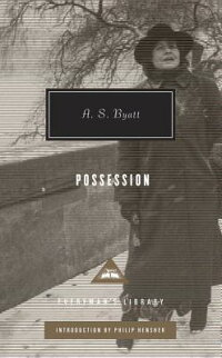 Possession[A.S.Byatt]