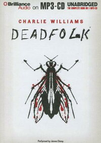 Deadfolk[CharlieWilliams]