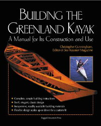 Building_the_Greenland_Kayak: