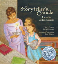 TheStoryteller'sCandle:LaVelitadeLosCuentos