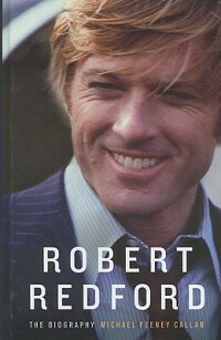 RobertRedford:TheBiography