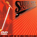 EIKICHI YAZAWA CONCERT TOUR 1998 SUBWAY EXPRESS LIVE IN HOUSE
