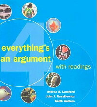 Everything's_an_Argument_with