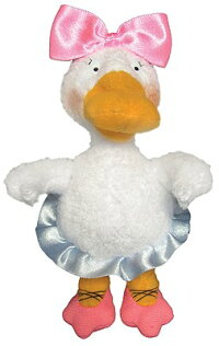 "Katy_Duck_10""_Doll"
