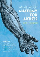 ATLAS OF ANATOMY FOR ARTISTS,AN 3/E(P)