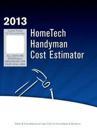 HometechHandymanCostEstimator:2ndHalf2013-Florida2-Jacksonville&Vicinity[HometechPublishing]