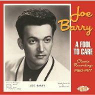 【輸入盤】AFoolToCare[JoeBarry]