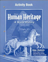 Human_Heritage,_Activity_Workb